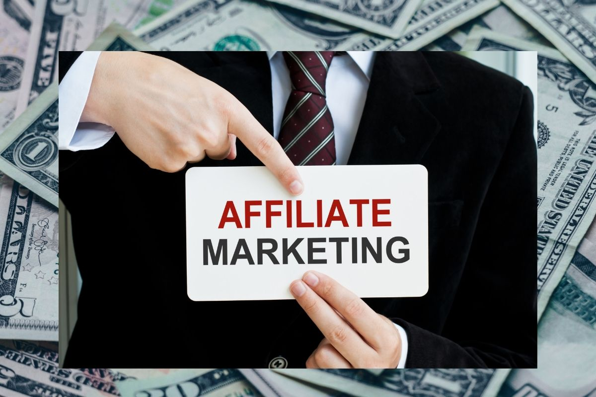 AFFILIATE MARKETING FOR EXTRA CASH-FLOW
